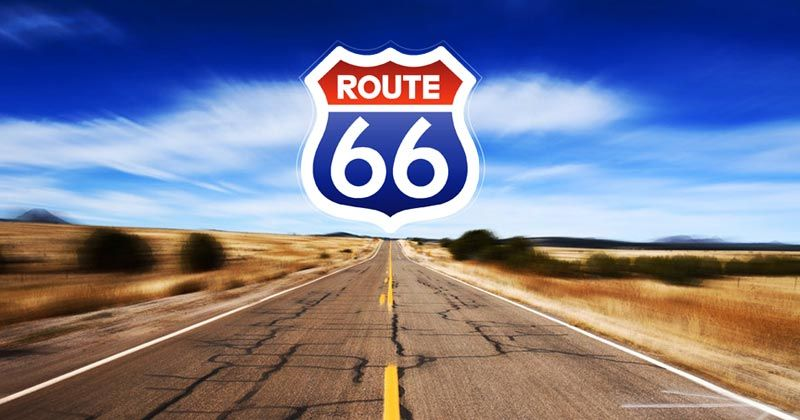Image result for route 66
