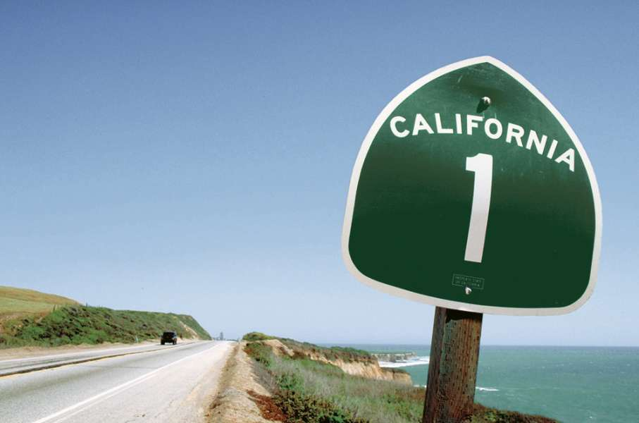California State Route 1 - photo 1