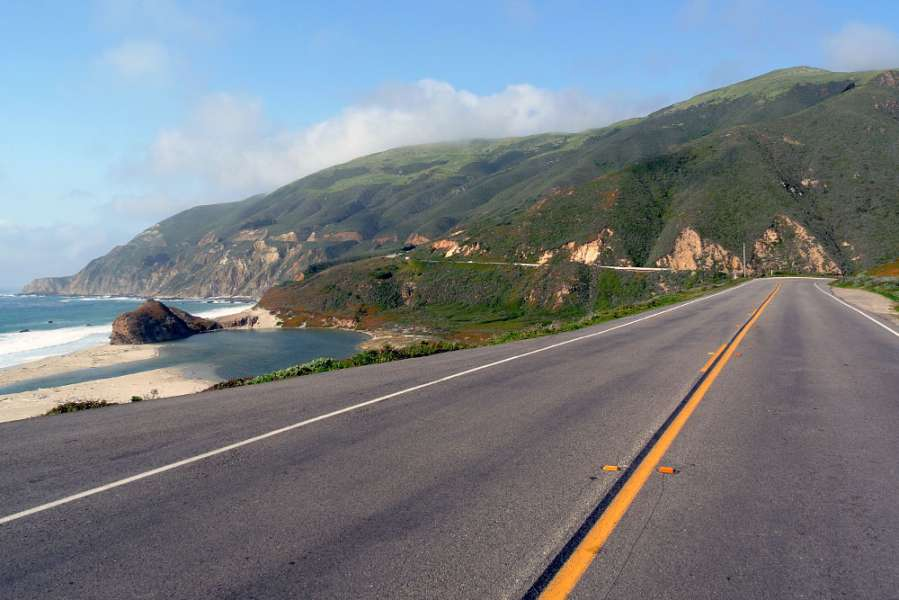 California State Route 1 - photo 7