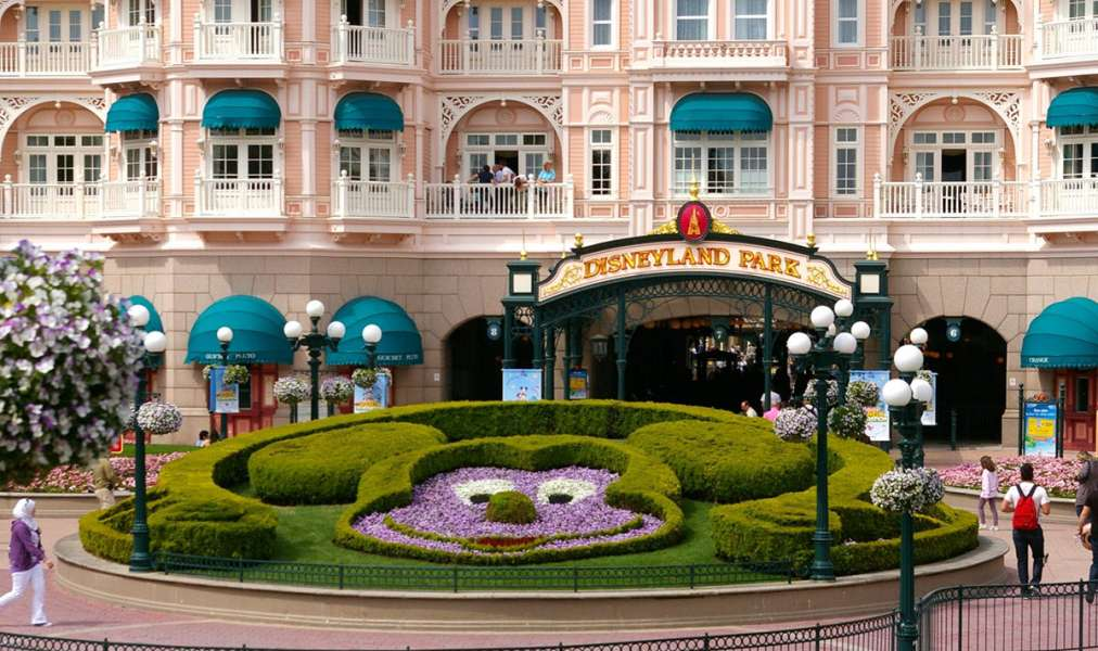 Disneyland Paris - photo 1
