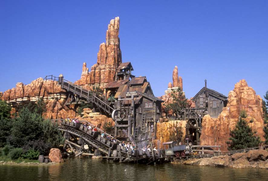 Disneyland Paris - photo 7