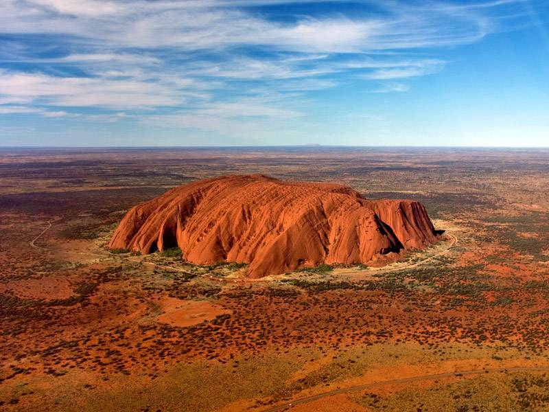 Uluru-Kata Tjuta National Park
