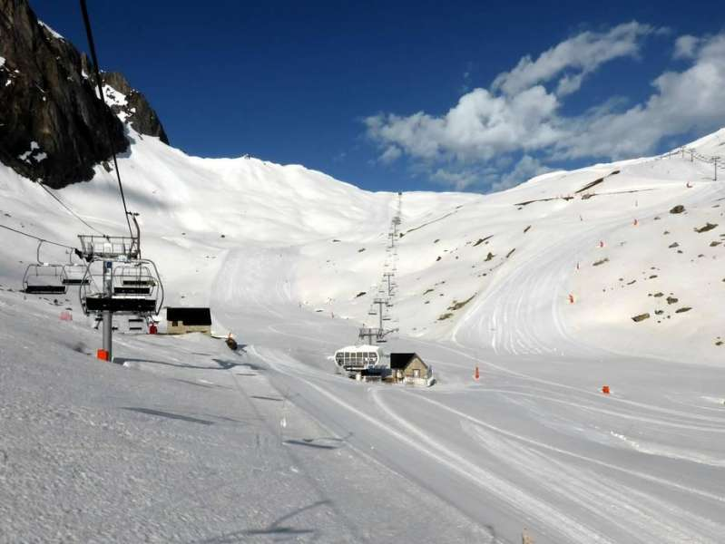 Domaine skiable Grand Tourmalet - photo 3
