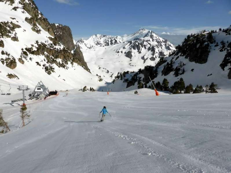 Domaine skiable Grand Tourmalet - photo 5