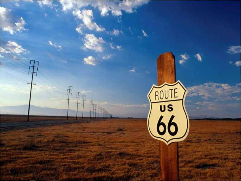 Route 66 - photo 2