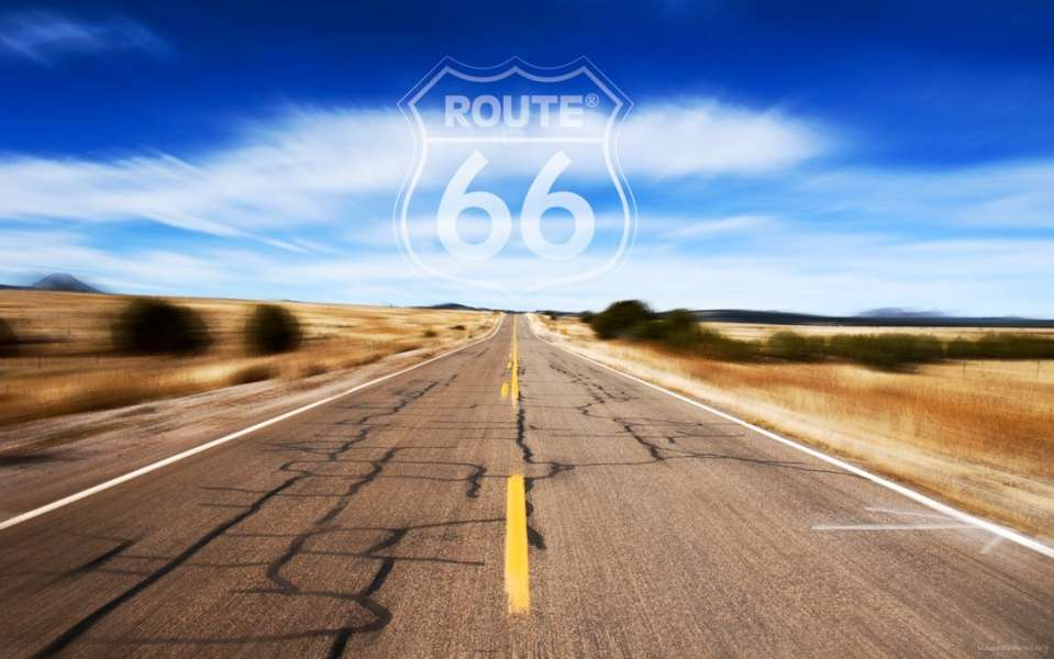 Route 66 - photo 3