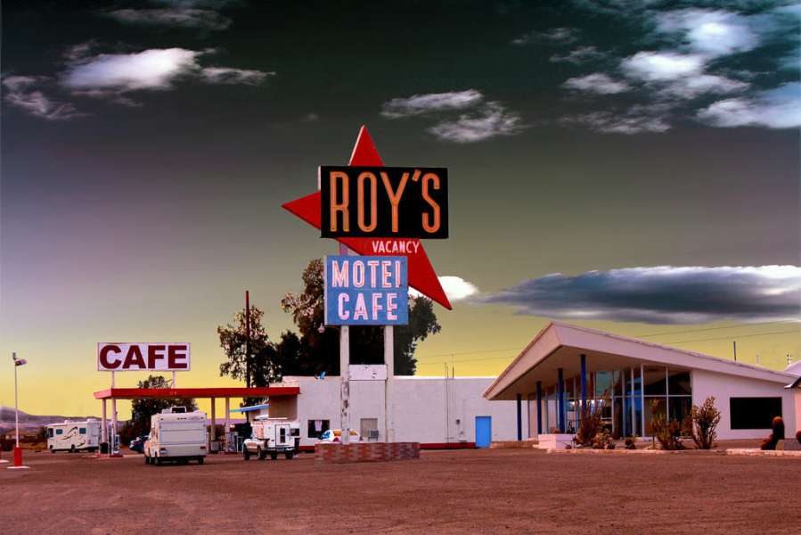 Route 66 - photo 5