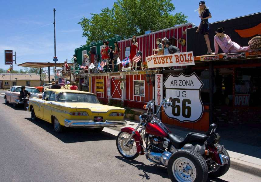 Route 66 - photo 7
