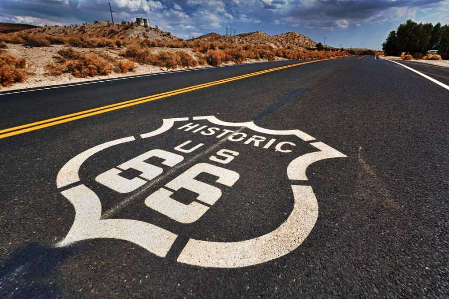 Route 66 - photo 8
