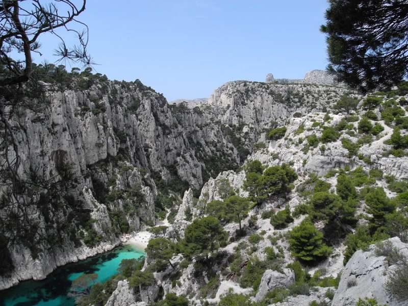 Parc national des Calanques - photo 3