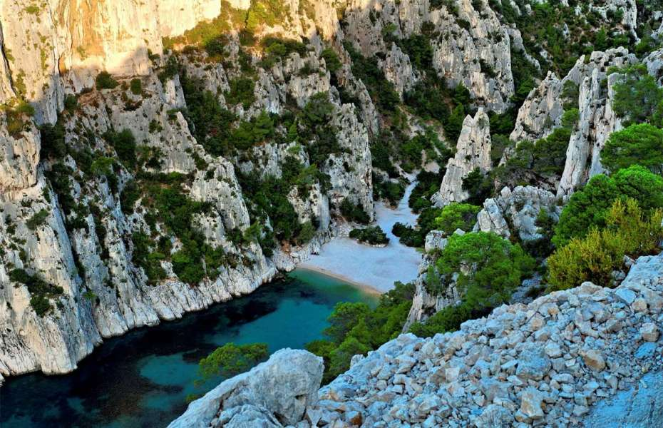 Parc national des Calanques - photo 4