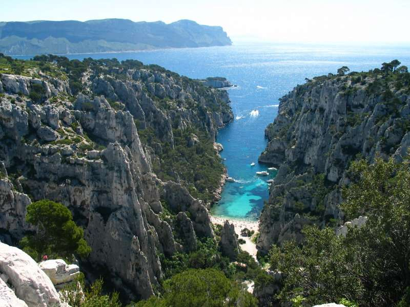 Parc national des Calanques - photo 6