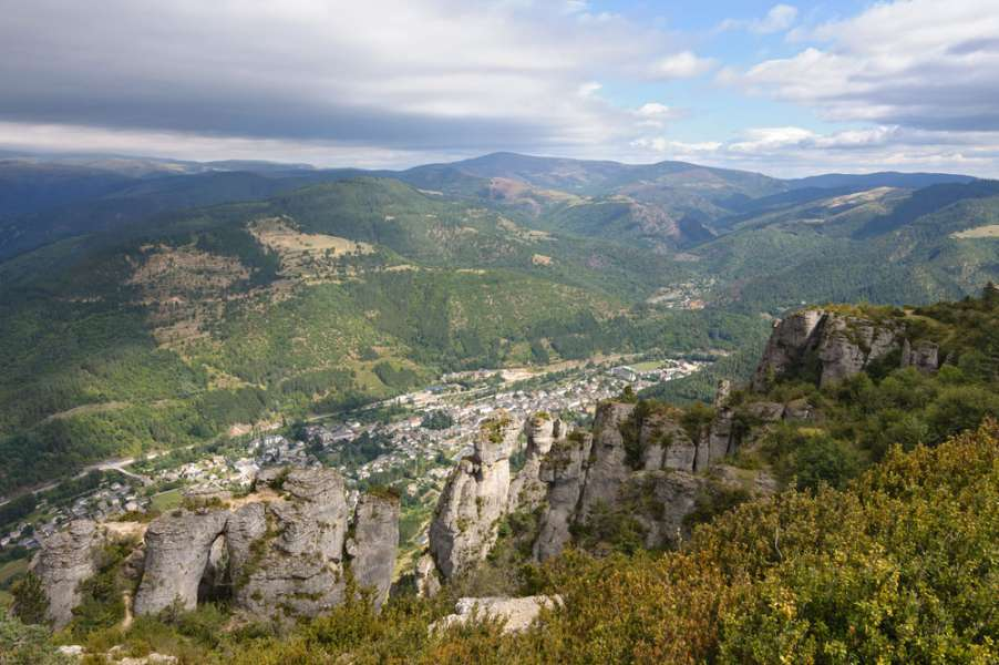 Parc national des Cévennes - photo 2
