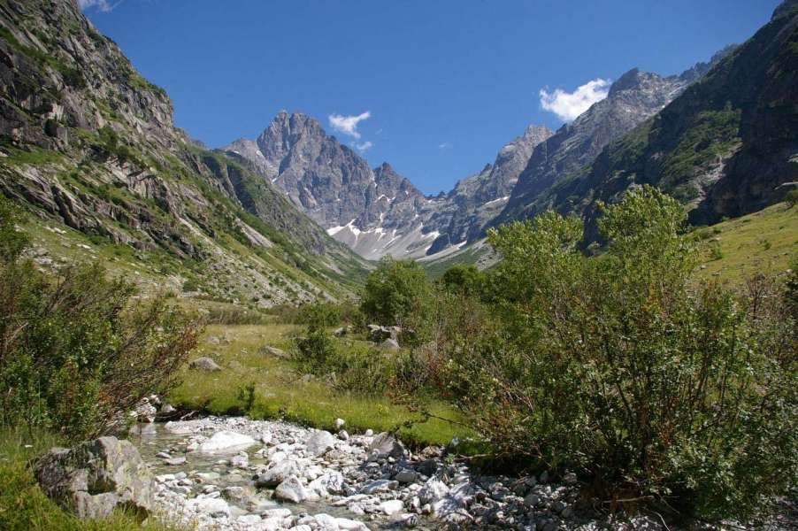 Parc national des Ecrins - photo 3