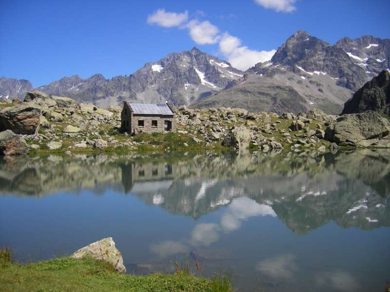 Parc national des Ecrins - photo 5