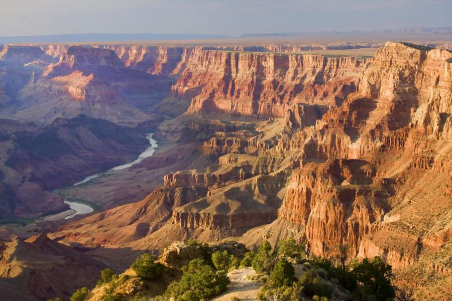 Grand Canyon National Park - photo 1
