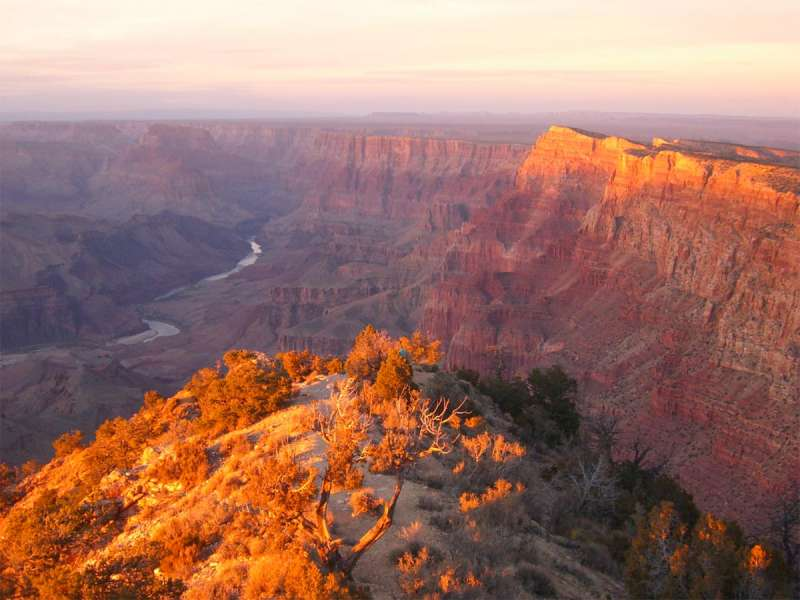 Grand Canyon National Park - photo 3