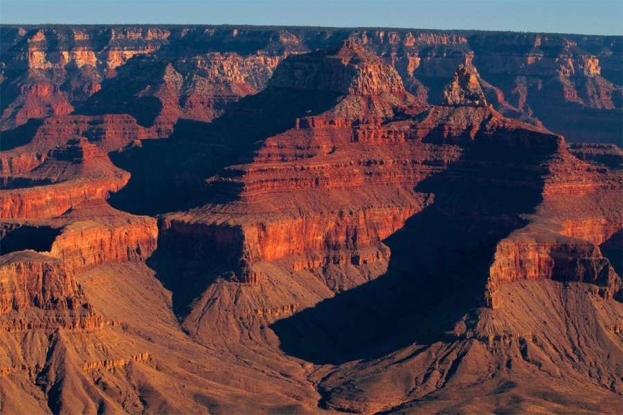 Grand Canyon National Park - photo 4