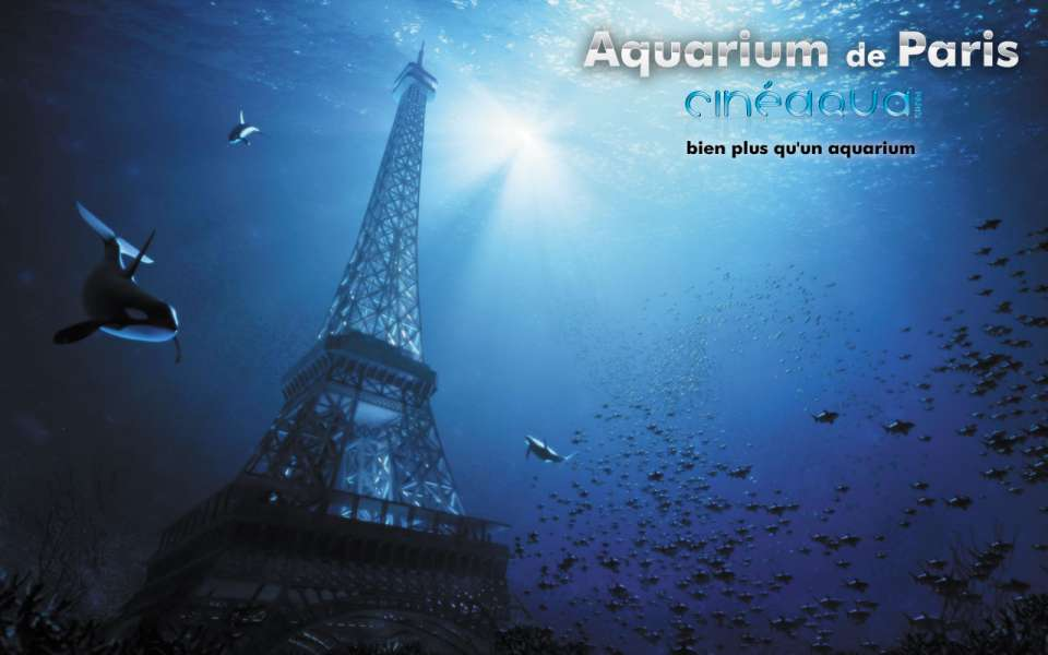 Aquarium de Paris - photo 1