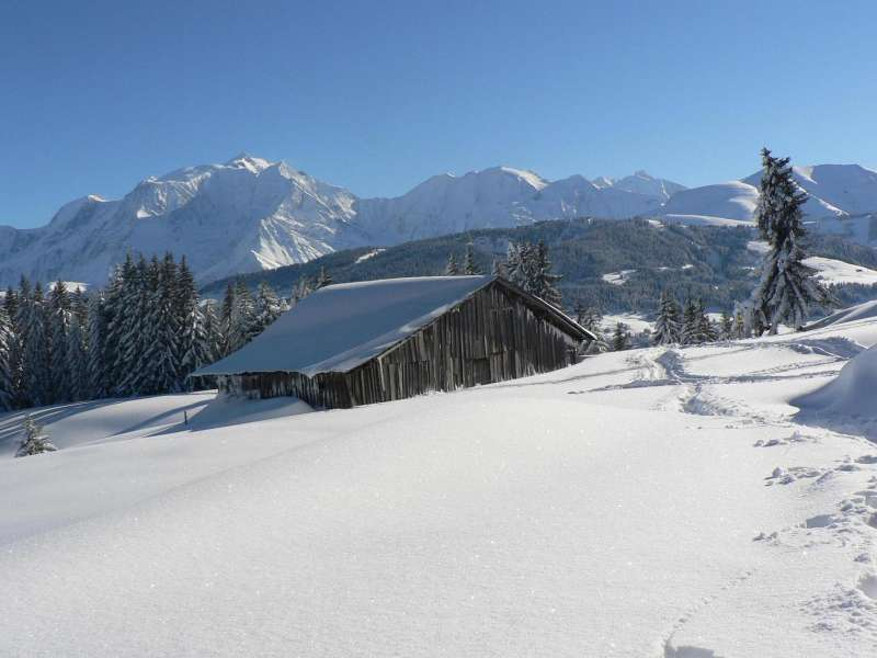 Domaine skiable Evasion Mont-Blanc - photo 2