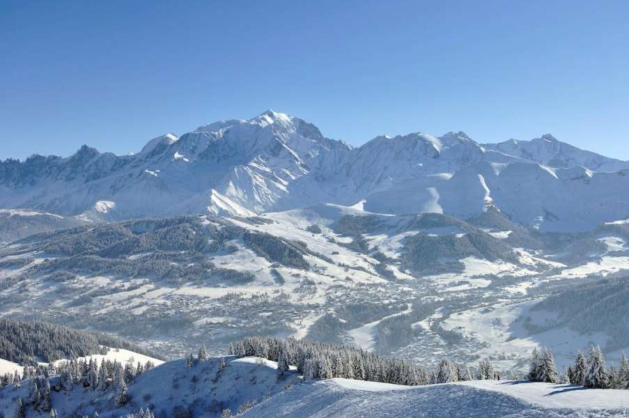 Domaine skiable Evasion Mont-Blanc - photo 5