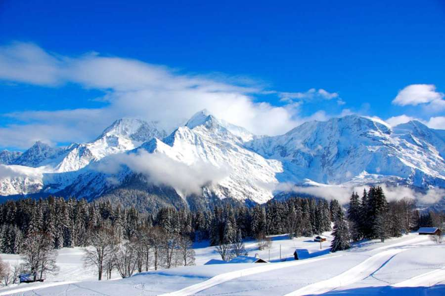 Domaine skiable Evasion Mont-Blanc - photo 6