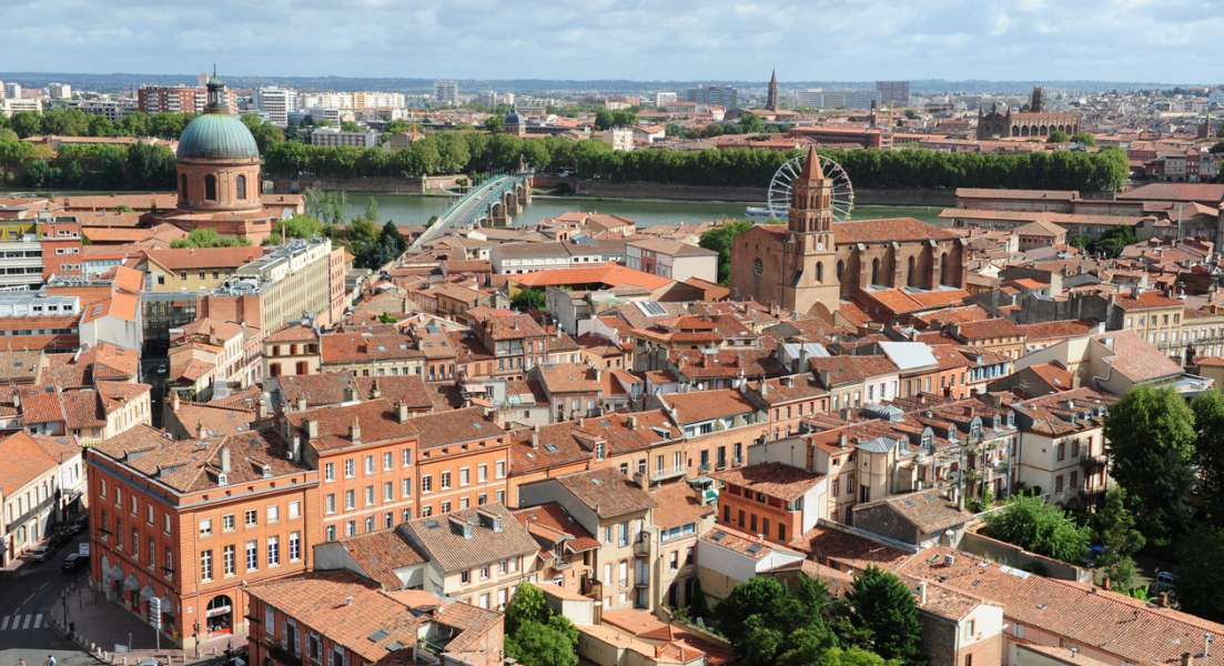 Toulouse - photo 1