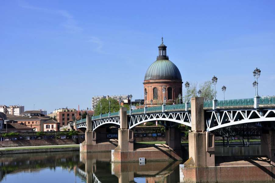 Toulouse - photo 3