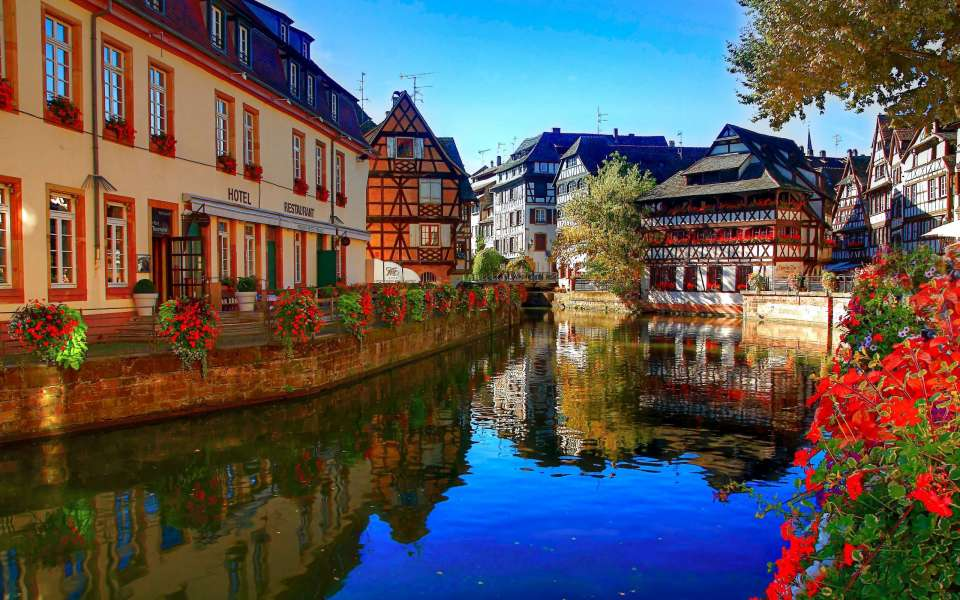 Strasbourg - photo 1