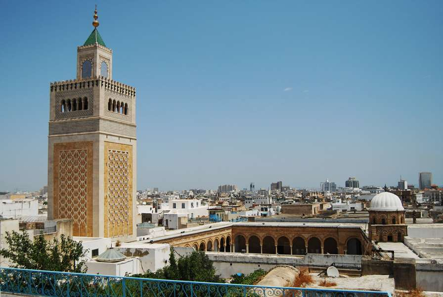 Tunisie - photo 2