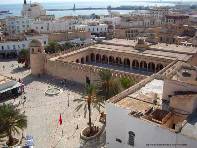 Tunisie - photo 3