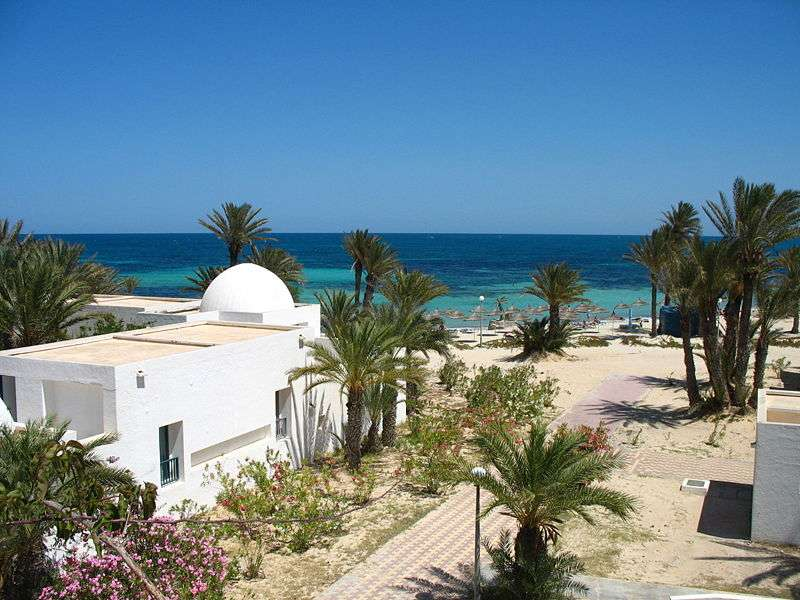 Tunisie - photo 7