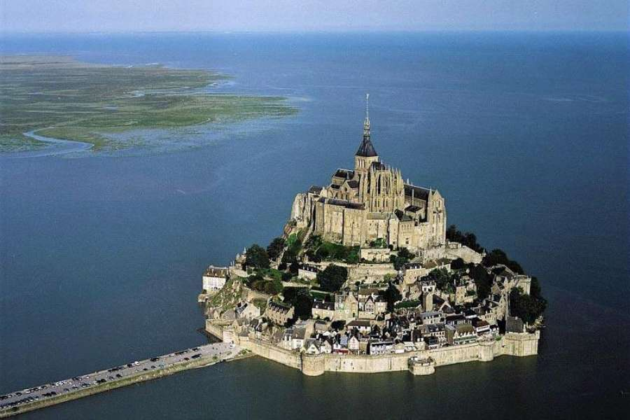Mont-Saint-Michel - photo 1