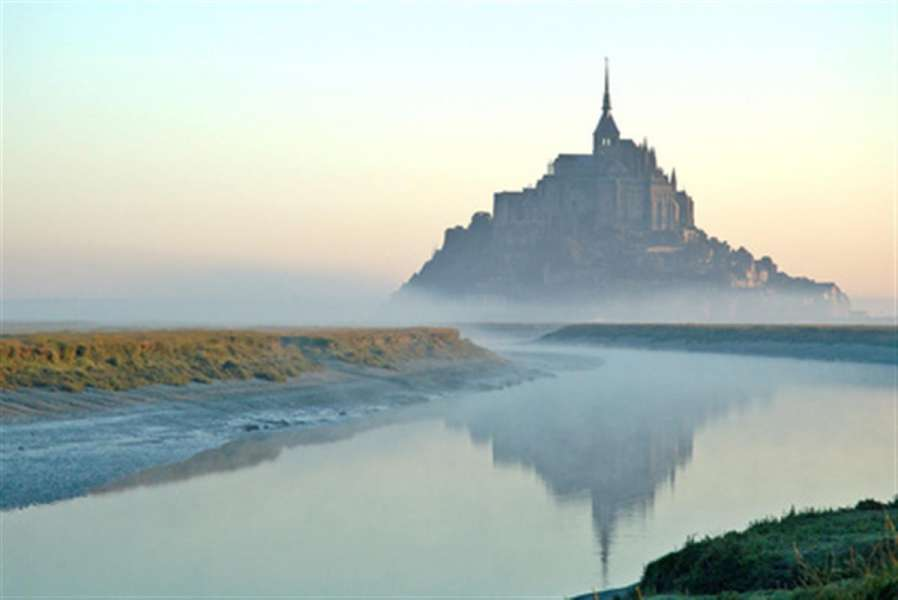 Mont-Saint-Michel - photo 3
