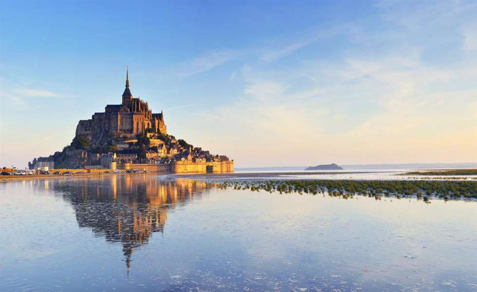 Mont-Saint-Michel - photo 4