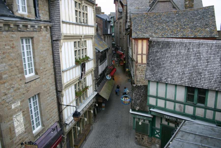 Mont-Saint-Michel - photo 5