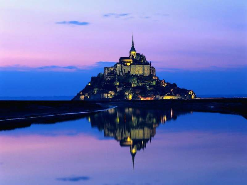 Mont-Saint-Michel - photo 7