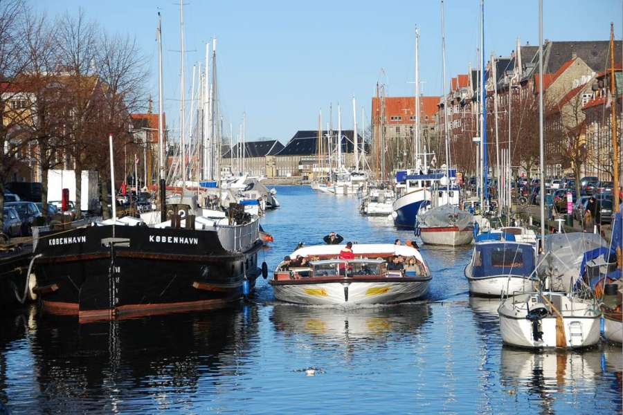 Copenhague - photo 3