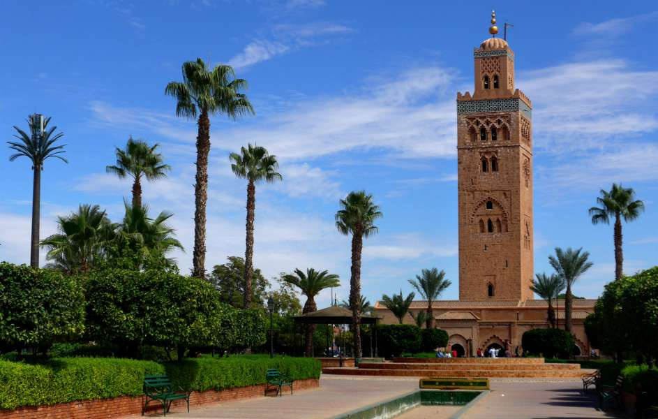 Marrakech - photo 1