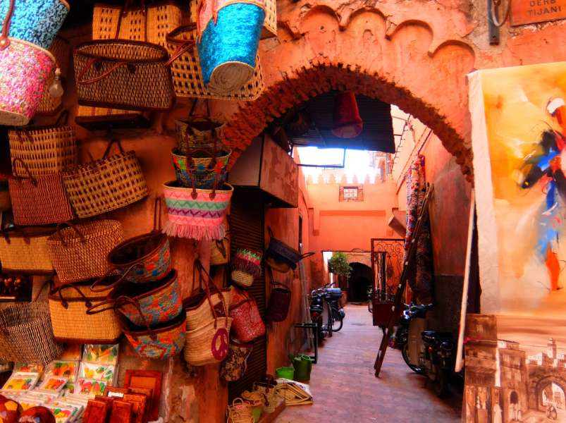 Marrakech - photo 3