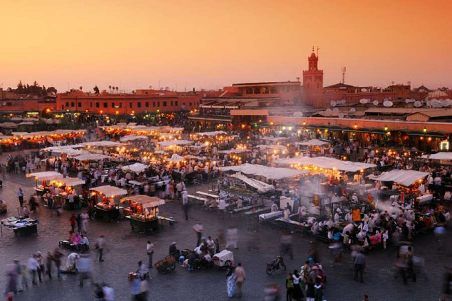 Marrakech - photo 4