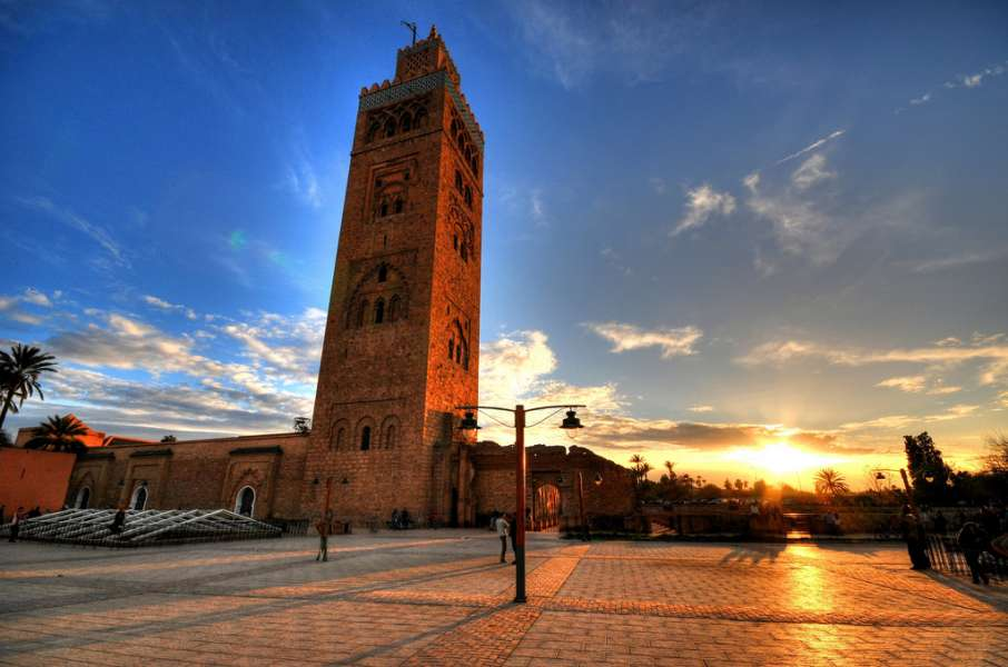 Marrakech - photo 6
