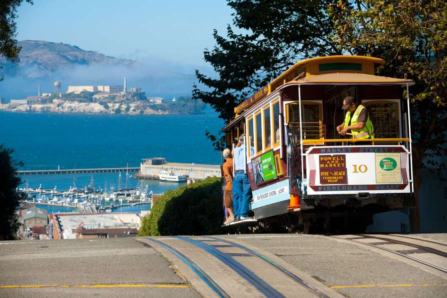 San Francisco - photo 1