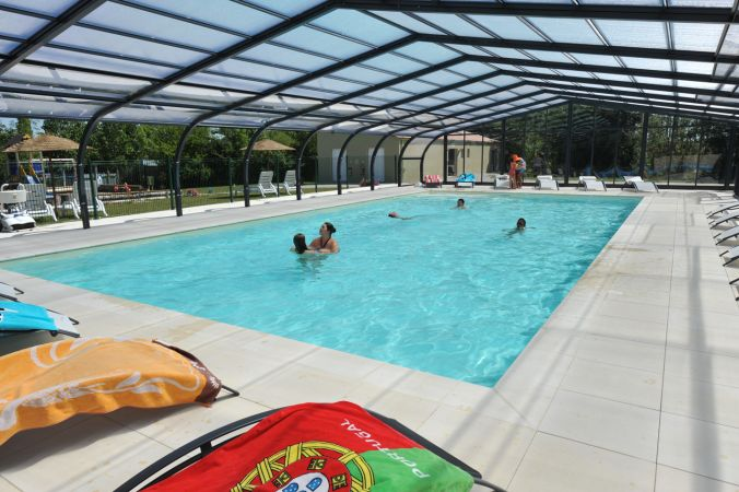 Camping camping campil for Camping embrun avec piscine 4 etoiles