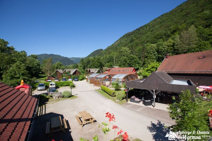 Auberge et Chalets de la Wormsa PRL - photo 1