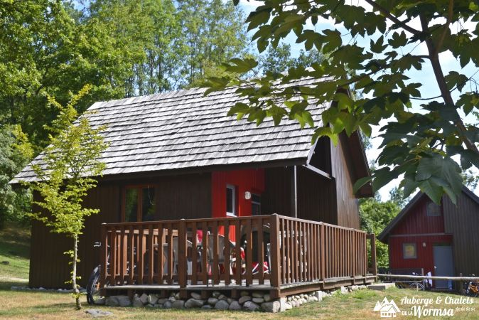 Auberge et Chalets de la Wormsa PRL - photo 3