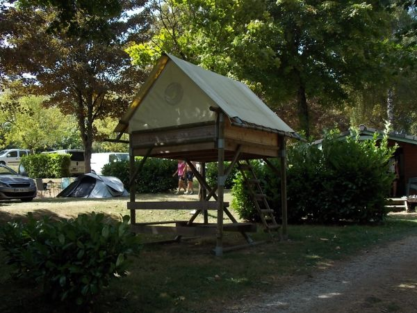 Camping Le St Etienne - photo 5