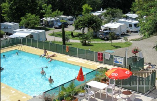 Camping Beau Rivage - photo 1