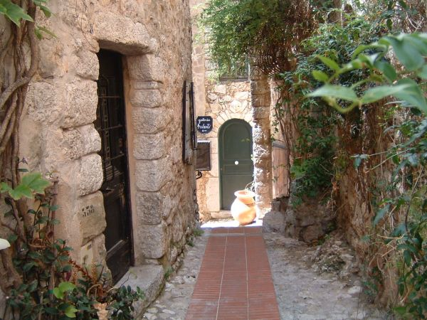 La suite du village d'Eze - photo 8