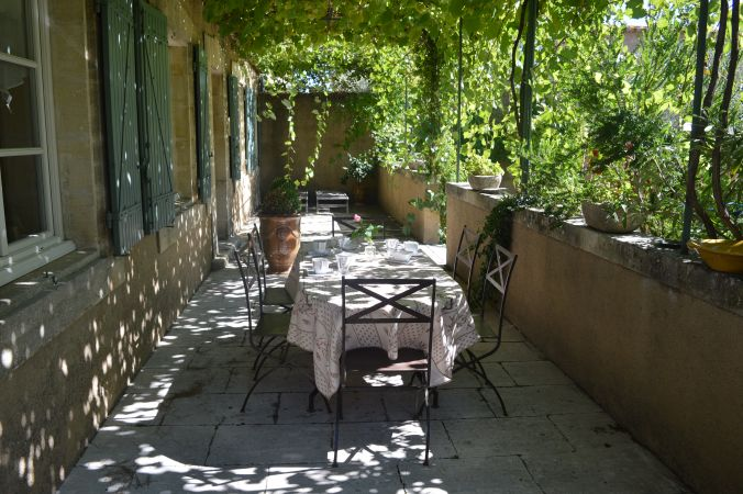 Le Clos des Buy - photo 3